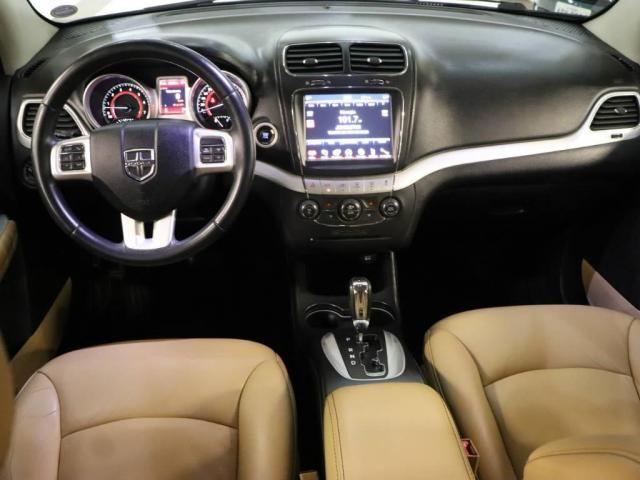 Dodge Journey SXT - Foto 7