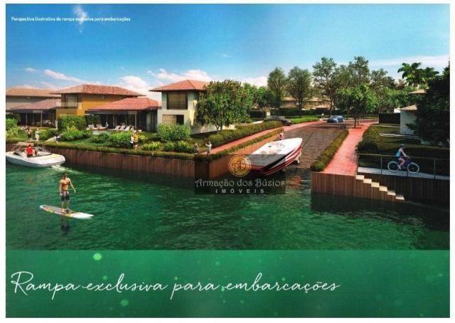 Casa residencial à venda, Marina, Armação dos Búzios. - Foto 17
