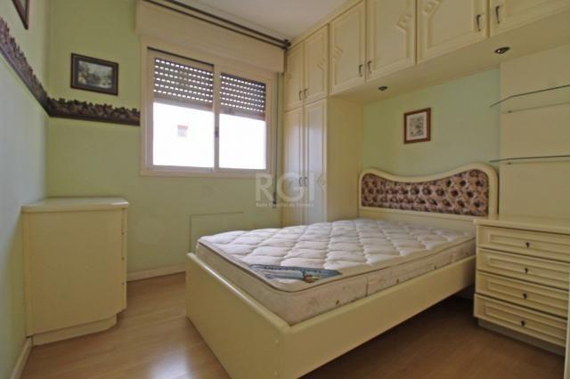 Apartamento à venda com 3 dormitórios em Jardim lindóia, Porto alegre cod:BT10505 - Foto 19
