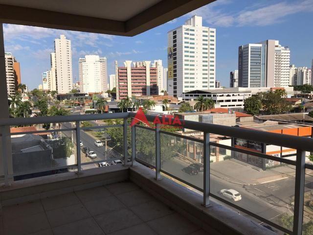 Apartamento à venda com 4 dormitórios em Santa rosa, Cuiabá cod:259 - Foto 9