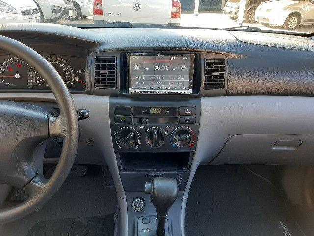 Toyota Fielder AT - Foto 16