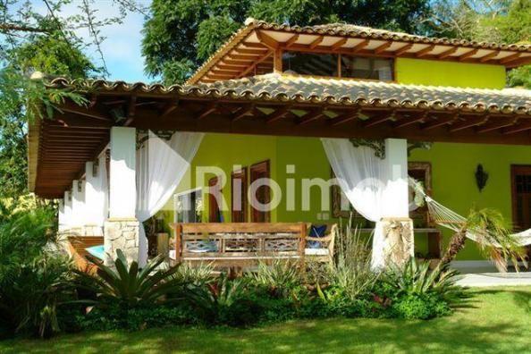 Casa de condomínio à venda com 5 dormitórios cod:0404 - Foto 3