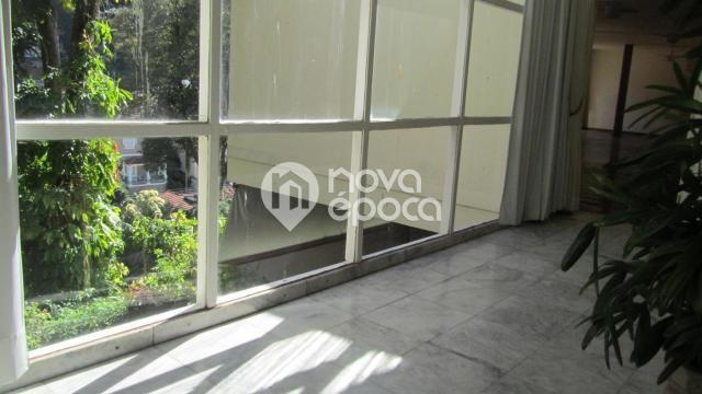 Casa à venda com 3 dormitórios em Cosme velho, Rio de janeiro cod:LB3CS15977 - Foto 7