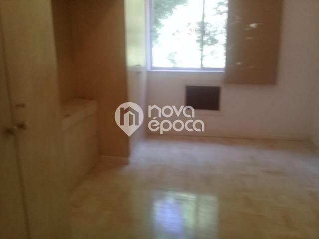 Apartamento à venda com 2 dormitórios em Cosme velho, Rio de janeiro cod:FL2AP32089 - Foto 11