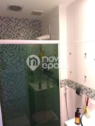 Casa de vila à venda com 2 dormitórios em Del castilho, Rio de janeiro cod:ME2CV33962 - Foto 9