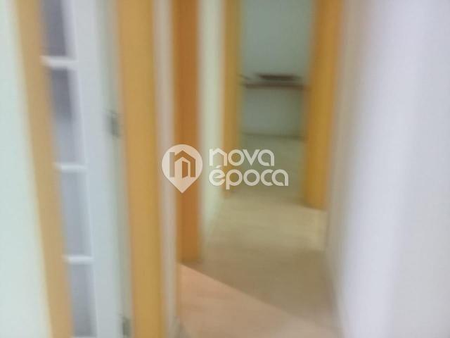 Apartamento à venda com 2 dormitórios em Cosme velho, Rio de janeiro cod:FL2AP32089 - Foto 7