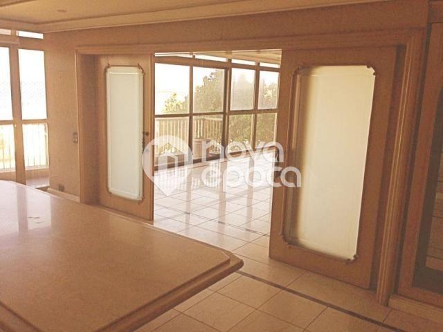 Apartamento à venda com 4 dormitórios em Copacabana, Rio de janeiro cod:LB4AP8293 - Foto 10