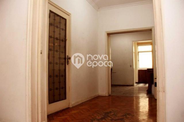 Apartamento à venda com 4 dormitórios em Copacabana, Rio de janeiro cod:CO4AP29289 - Foto 3