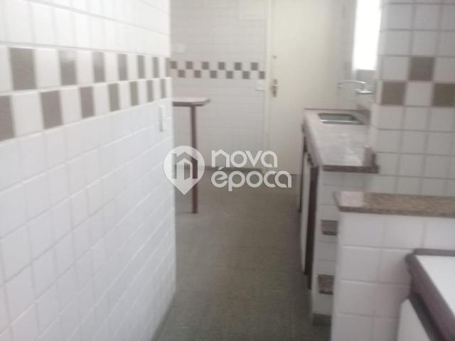 Apartamento à venda com 2 dormitórios em Cosme velho, Rio de janeiro cod:FL2AP32089 - Foto 17