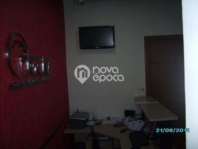 Prédio inteiro à venda com 5 dormitórios cod:CO6PR29623 - Foto 5