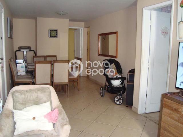 Apartamento à venda com 3 dormitórios em Flamengo, Rio de janeiro cod:FL3AP16879 - Foto 4