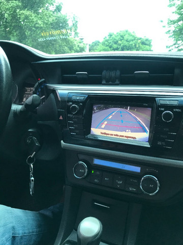 Corolla XEI 2.0 2016 GNV - Foto 9