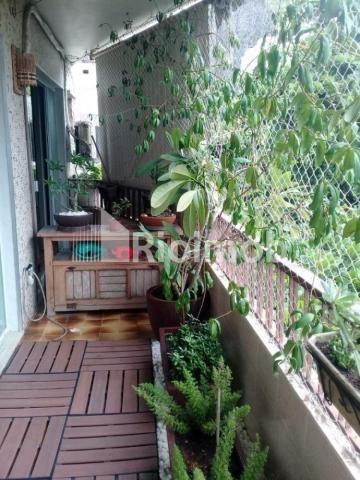 Apartamento à venda com 3 dormitórios em Tijuca, Rio de janeiro cod:2518 - Foto 8