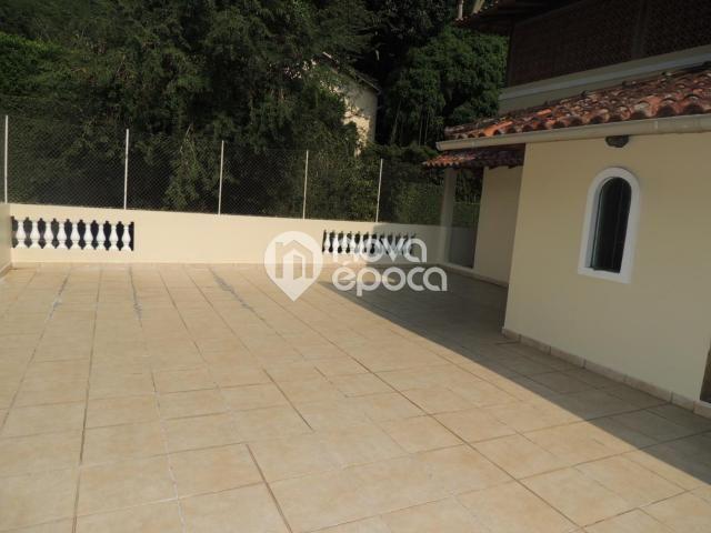 Casa à venda com 5 dormitórios em Cosme velho, Rio de janeiro cod:FL6CS17347 - Foto 14
