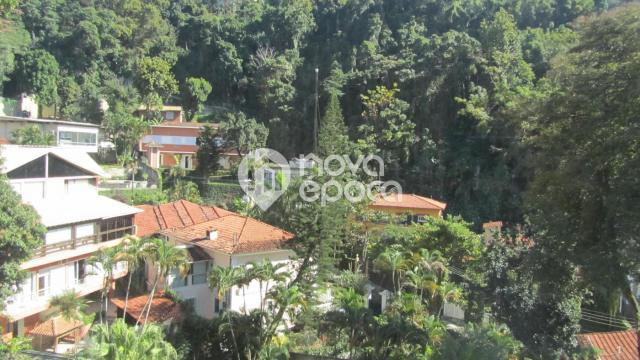 Casa à venda com 3 dormitórios em Cosme velho, Rio de janeiro cod:LB3CS15977 - Foto 4