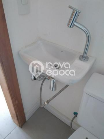 Apartamento à venda com 3 dormitórios em Maracanã, Rio de janeiro cod:SP3AP36756 - Foto 9