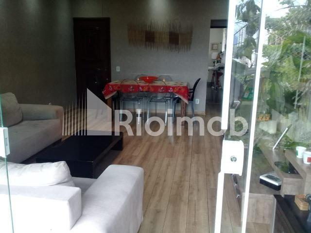 Apartamento à venda com 3 dormitórios em Tijuca, Rio de janeiro cod:2518 - Foto 3