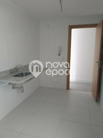 Apartamento à venda com 3 dormitórios em Maracanã, Rio de janeiro cod:SP3AP36756 - Foto 12