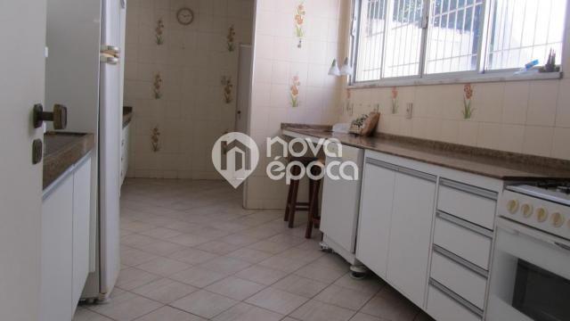 Casa à venda com 3 dormitórios em Cosme velho, Rio de janeiro cod:LB3CS15977 - Foto 10