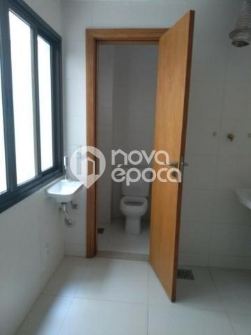 Apartamento à venda com 3 dormitórios em Maracanã, Rio de janeiro cod:SP3AP36756 - Foto 11