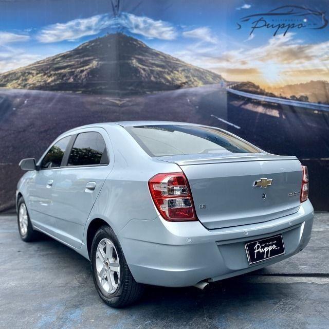 Chevrolet Cobalt LT 1.8 - Foto 6