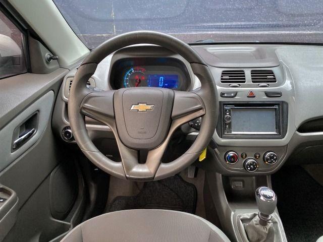 Chevrolet Cobalt LT 1.8 - Foto 4