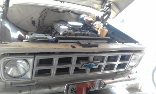 Caminhonete Chevrolet - 84 - Foto 7