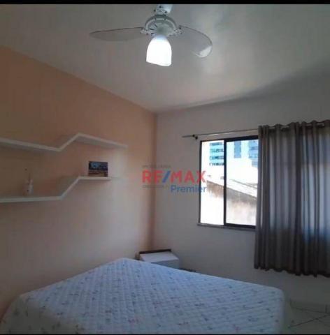 Apartamento com localização privilegiada, na Avenida Soares Lopes. - Foto 10