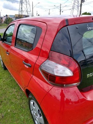 Fiat mobi easy 8v fire 2019- com ar condicionado - Foto 7