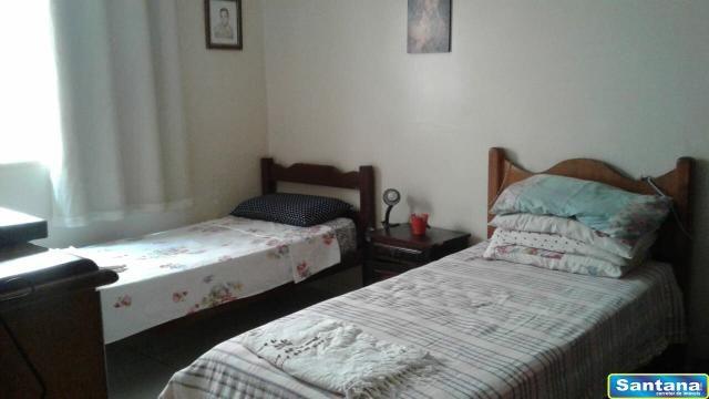 Casa à venda com 3 dormitórios em Itaguai i, Caldas novas cod:2789 - Foto 12