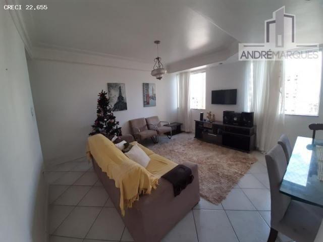 Apartamento para Venda em Salvador, Pituba, 2 dormitórios, 1 suíte, 2 banheiros, 1 vaga - Foto 4
