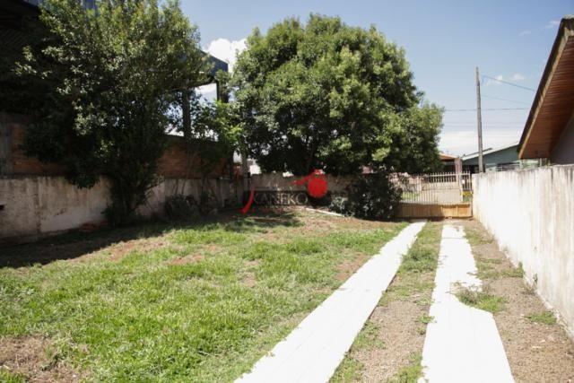 8287   casa à venda com 3 quartos em conradinho, guarapuava - Foto 3
