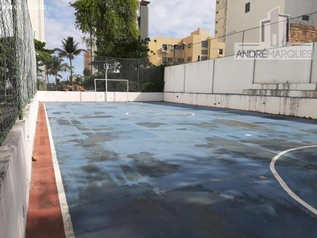 Apartamento para Venda em Salvador, Pituba, 2 dormitórios, 1 suíte, 2 banheiros, 1 vaga - Foto 18