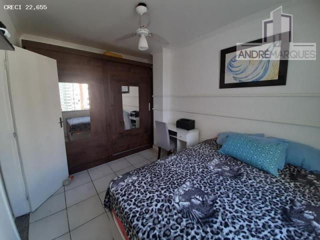 Apartamento para Venda em Salvador, Pituba, 2 dormitórios, 1 suíte, 2 banheiros, 1 vaga - Foto 7