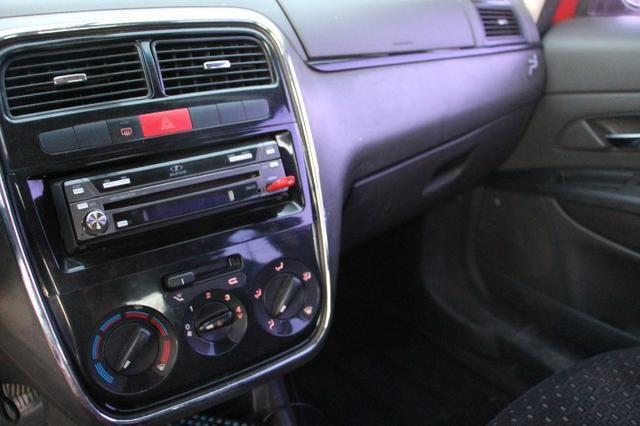Punto Fiat com mecânica perfeita - Foto 6