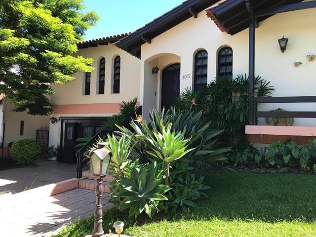Casa para alugar com 3 dormitórios em , cod:I-024158 - Foto 3