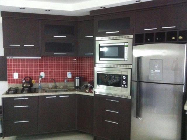 Apartamento para alugar com 3 dormitórios em , cod:I-024121 - Foto 11