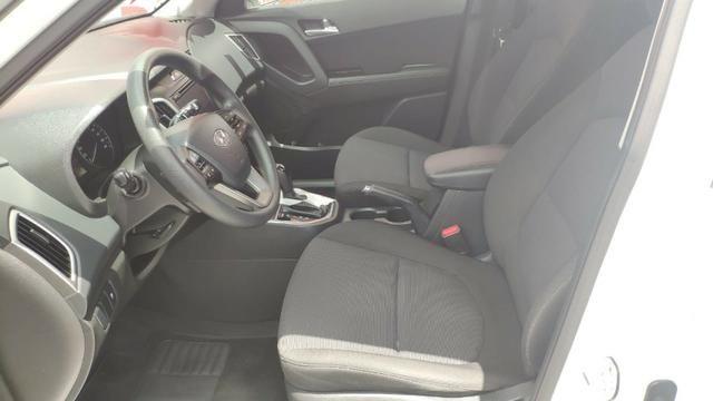 Hyundai creta 2017 automático raridade unica dona - Foto 9