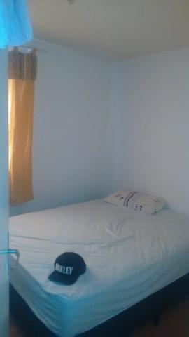Oferta bombástica de Carnaval. Apartamento no Ganchinho, apenas R$ 58.000,00 - Foto 5