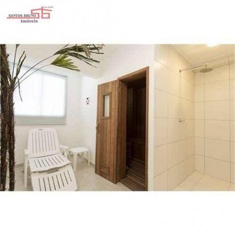 Apartamento com 2 dormitórios à venda, 50 m² por R$ 350.000,00 - Freguesia do Ó - São Paul - Foto 3