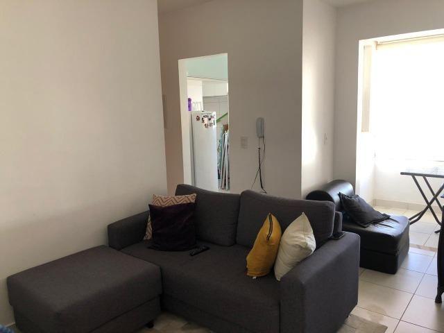 Apartamento de 02 quartos com armários Art Déco a 100 metros do Flamboyant !! - Foto 6