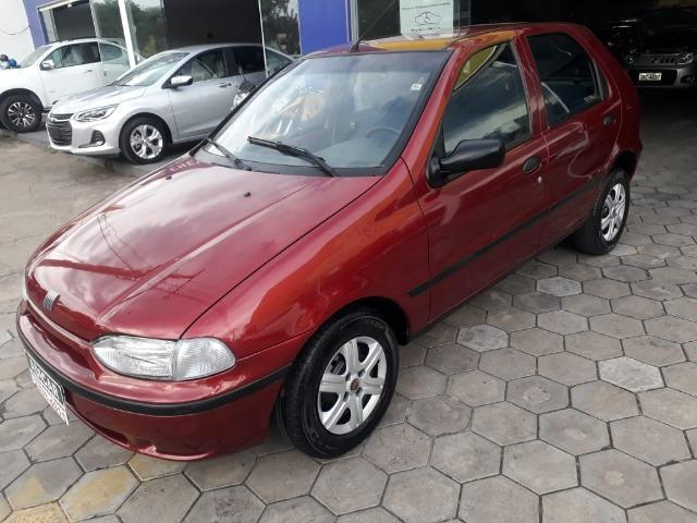 Fiat Palio EDX 1.0 1997/97 - Foto 10