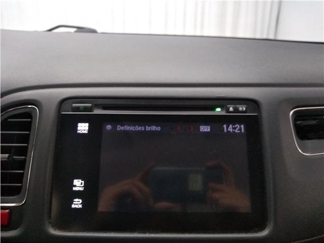 Honda Hr-v 1.8 16v flex exl 4p automático - Foto 15