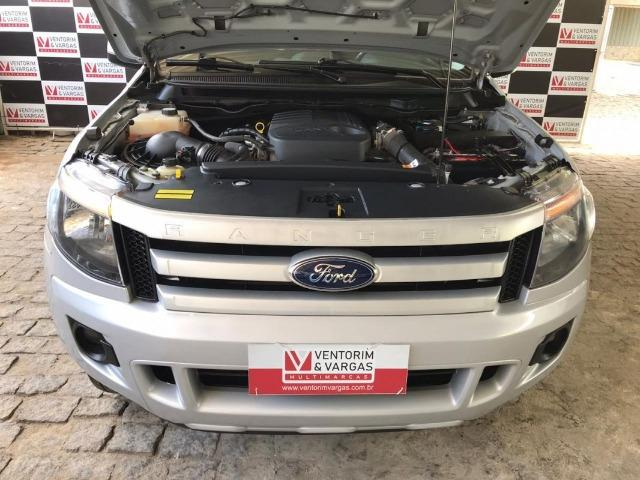 Ford / Ranger XLS 3.2 4x4 Diesel 2014/2015 - Foto 3