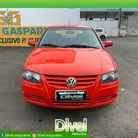 Volkswagen Gol G4 Trend 1.0 Manual 8v 4p Flex 2012/2013 - Foto 8