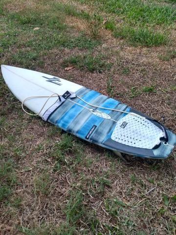 Prancha de surf John Carper 5.11