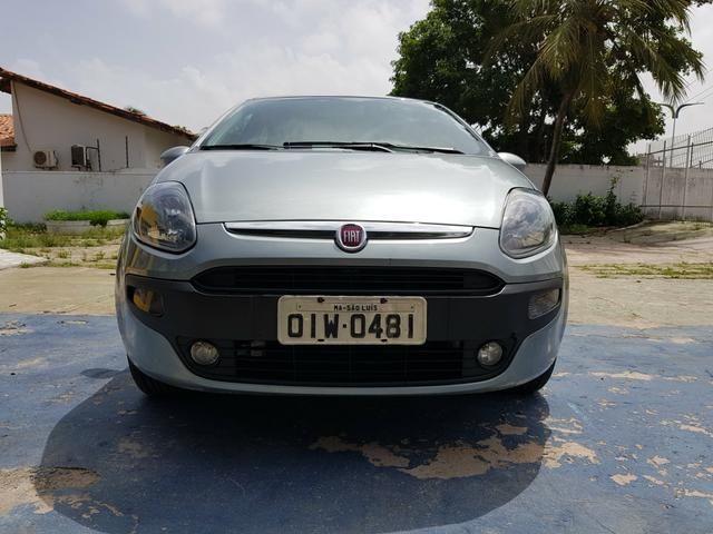 Fiat Punto 1.4 Itália 2013 - Foto 6