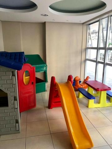 Apartamento de 02 quartos com armários Art Déco a 100 metros do Flamboyant !! - Foto 7
