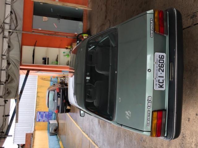 Chevette turbo - Foto 6