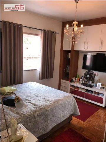 Casa Comercial com 4 dormitórios para alugar, 300 m² por R$ 5.000/mês - Limão - São Paulo/ - Foto 7